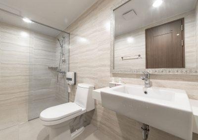화장실-Bath