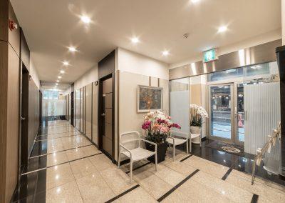 1층 복도-1F Hallway