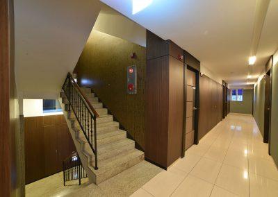 2층계단-2F stairs