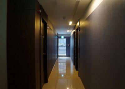 4F--Hallway