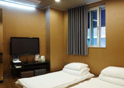 Triple-Room-Ondol